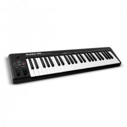 Alesis Q49, 49 tangent USB/MIDI keyboard