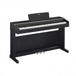 YDP144  Black DIGITAL PIANO