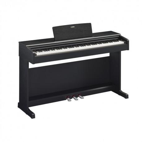 YDP144 Black  DIGITAL PIANO