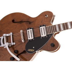 Gretsch G2622T Streamliner Center-Block Double Cutaway  Walnut