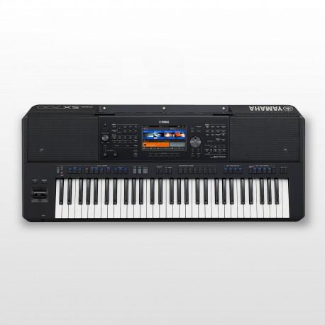 Yamaha PSR-SX700 Keyboard