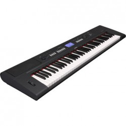 Yamaha NP-V60 keyboard