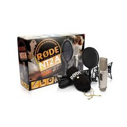 Røde NT2A IN A BOX