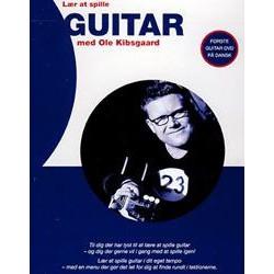 Ole Kibsgaard DVD 1 Guitar