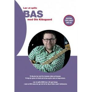 Ole Kibsgaard Lær at spille bass