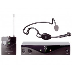 Akg Wms 45 Wireless