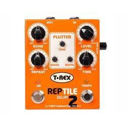 T-REX  REPTILE 2