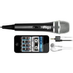 iRig Mic- IK Multimedia