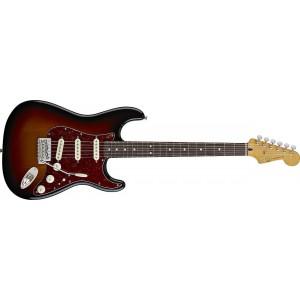 Fender Squire Classic Vibe serie 3 Tone Sunburst