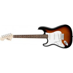 Fender Squire Strat left Hand