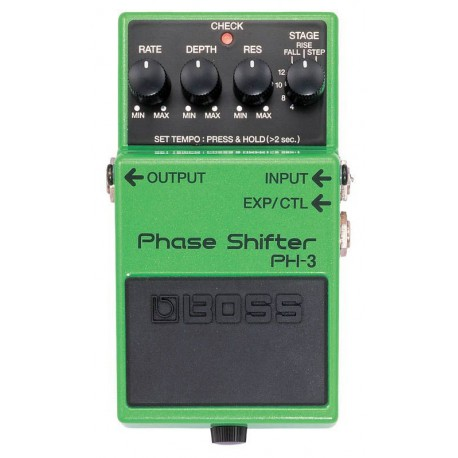 Boss PH-3 Phase Shifter Pedal Ole